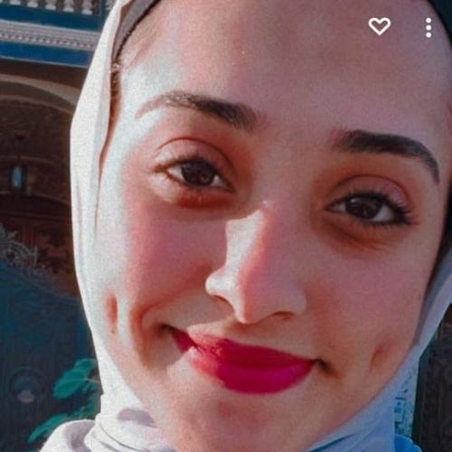 Amany Khaled
