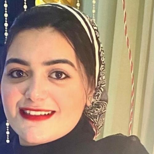 Sara Abdel Hafez