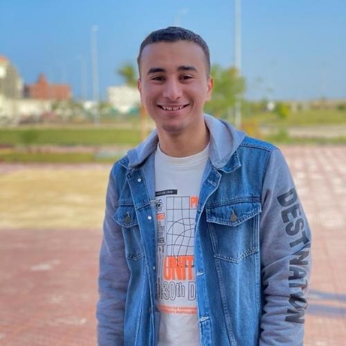 Mohamed Elsaid Dora