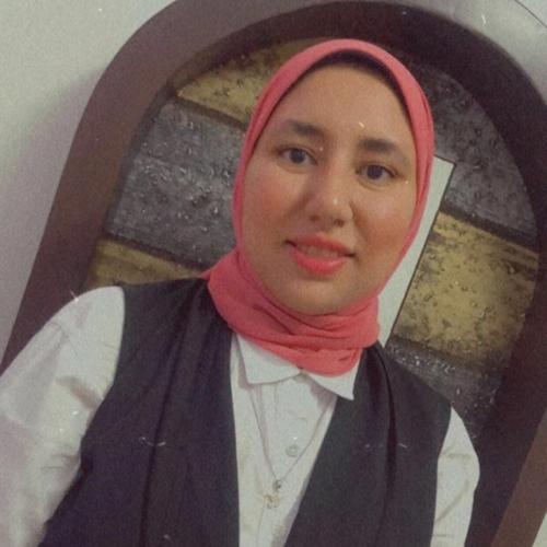 Rofaida Hesham