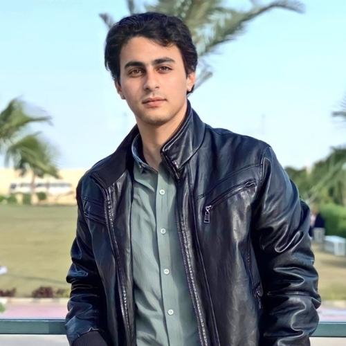 Shrief Mohamed Lotfy