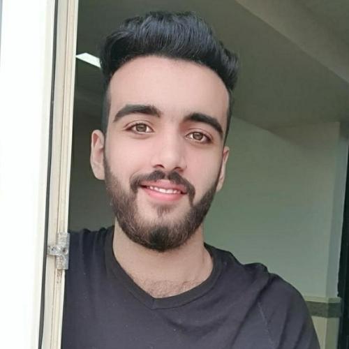 Mohab Osama Atwan